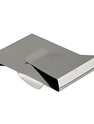 cheap -Non-personalized Stainless Steel Money Clips Bride / Groom / Bridesmaid Wear to work / Daily Wear -