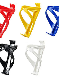 cheap -Water Bottle Cage Cycling / Bike PC Yellow / Red / Blue