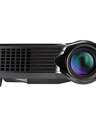baratos -VS-508 LCD Projetor para Home Theater 2000 lm outro OS Apoio, suporte 1080P (1920x1080) 40~180 polegada Tela