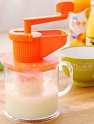 Недорогие -Кухонные принадлежности Пластик Простой Руководство Соковыжималка Для приготовления пищи Посуда 1шт