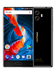 "baratos -Ulefone MIX 5.5 polegada "" Celular 4G (4GB + 64GB 5 mp / 13 mp MediaTek MT6750 3300 mAh mAh) / 1280x720"