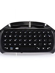 cheap -PS4 Bluetooth Keyboards For PS4 ,  Keyboards Metal / ABS 1 pcs unit