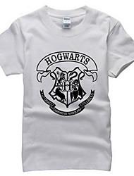 preiswerte -Herrn Druck-Street Schick T-shirt