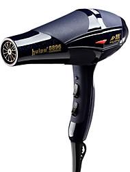 baratos -Factory OEM Secador de cabelo for Homens e Mulheres 220V Temperatura Ajustável Regulação da velocidade do vento