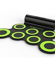 Недорогие -Обучающая игрушка Музыка Музыкальные инструменты Пластик силикагель