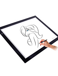 Недорогие -Графическая панель рисования 5080LPI 4*3.05 Кабель
