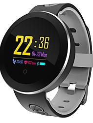 cheap -Alarm Clocks / Multifunction Watch / Smartwatch YY-Q8PRO for Android 4.4 / iOS Calories Burned / Pedometers / Exercise Record Pulse