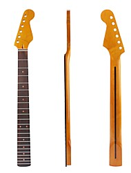cheap -Professional Electric Guitar Accessory Electric Guitar Wooden Musical Instrument Accessories 66*5.6*2.4cm