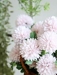 Недорогие -Искусственные Цветы 1 Филиал Деревня / европейский Гиацинт Букеты на стол
