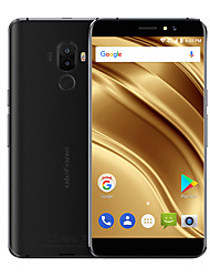 "Недорогие -Ulefone S8 Pro 5.3 "" 4G смартфоны ( 2GB + 16Гб 5 МП 13MP MediaTek MT6737 3000mAh)"