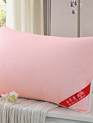 cheap -Comfortable-Superior Quality Bed Pillow Polyester Comfy Inflatable Pillow Polypropylene Cotton Polyester