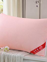 baratos -Qualidade Confortável-Superior Poliéster Confortável Inflável Travesseiro Polipropileno Algodão Poliéster