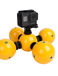 cheap -Ball Moisture/Water Proof Floating Buoy Water Resistant / Water Proof Sea Floating For Action Camera All Gopro Beach Surfing Sailing