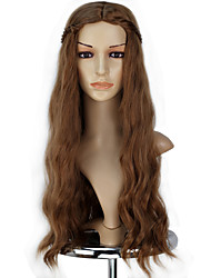 cheap -Cosplay Wigs Game of Thrones Other Anime Cosplay Wigs 70 CM Heat Resistant Fiber All