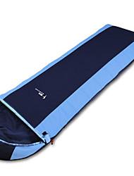 Недорогие -Спальный мешок на открытом воздухе Односпальный комплект (Ш 150 x Д 200 см) -5 °C Самолет Пух белой утки С защитой от ветра для Зима