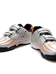 abordables -Chaussures de football football Crampons Chaussures de Foot Unisexe Antidérapant Vestimentaire Exercice Sport de détente Cuir PVC