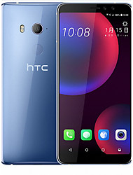"abordables -HTC U11 EYEs 6 pulgada "" Smartphone 4G (4GB + 64GB 12 mp Qualcomm Snapdragon 652 3930 mAh)"