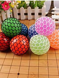 baratos -Antiestresse Brinquedos Redonda Plásticos 1 Peças Dom