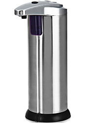 cheap -Touchless Motion Activated Soap Dispenser Germ-Free Automatic Liquid Sensor Safety HomeCare SkinCare