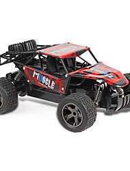 cheap -RC Car UJ99 2.4G On-Road / Rock Climbing Car / Off Road Car 1:20 Brush Electric 20 km/h KM/H