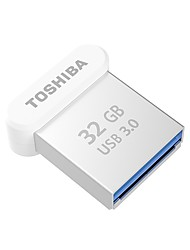 Недорогие -Toshiba 32 Гб флешка диск USB USB 3.0 пластик Ударопрочный U364