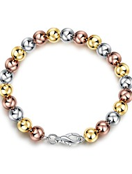 cheap -Women's Chain Bracelet - Fashion Bracelet Gold For Gift / Daily