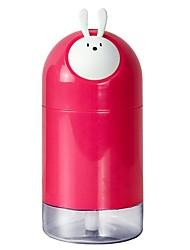 abordables -Humidificateur pour salon étude chambre 5 v intelligent mignon mini style humidificateur portable lumière et pratique créatif intelligent