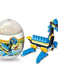 Недорогие -3D пазлы Необычные Животные Фокусная игрушка 1pcs Милый Животные Игрушки Подарок