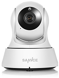 voordelige -SANNCE 2.0 MP IP Camera Binnen with Zoom 64GB