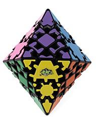 Недорогие -Кубик рубик 1 шт LANLAN D0915 Радужный куб 2*3*3 Спидкуб Кубики-головоломки головоломка Куб Глянцевый Мода В форме свечи Подарок Все