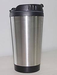baratos -Copos Aço Inoxidável Caneca retenção de calor / Isolamento térmico 1 pcs