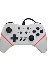 billige -HHC-S018 Ledning Game Controllers Til Nintendo Switch,ABS Game Controllers Bærbar USB 2.0 200cm