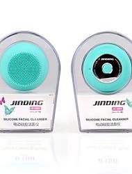 povoljno -Čišćenje lica for Žene Sladak Mini Style Vodootpornost Bežična upotreba Svjetlo i praktično Ergonomski dizajn <5V Izbjeljivanje