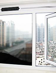 Недорогие -Оконная пленка и наклейки Украшение Современный другое ПВХ Стикер на окна Матовая