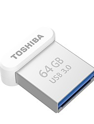 cheap -Toshiba 64GB usb flash drive usb disk USB 3.0 Plastic Shock Resistant U364