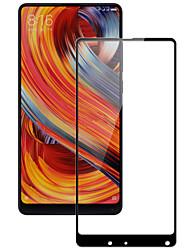 Недорогие -asling экран протектор xiaomi для xiaomi mi mix 2s закаленное стекло 2 шт. полный защитный экран для экрана корпуса, стойкий к царапинам, взрывозащищенный 2.5d изогнутый