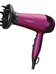 baratos -Factory OEM Secador de cabelo for Homens e Mulheres 220V Curler & straightener Multifunções Baixo Ruido