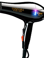 cheap -Factory OEM Hair Dryers for Men and Women 220 V Power-Off Protection / Multifunction / Handheld Design / Wind Speed Regulation