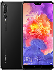 "abordables -Huawei P20 Pro China Version 6.1inch "" Smartphone 4G ( 6GB + 64GB 40+20+8mp Hisilicon Kirin 970 4000mAh )"