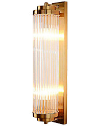 cheap -QIHengZhaoMing Modern / Contemporary Wall Lamps & Sconces Living Room / Study Room / Office Metal Wall Light IP20 110-120V / 220-240V 7W