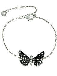 abordables -Femme Chaînes & Bracelets - Papillon Rétro, Basique Bracelet Or / Argent Pour Rendez-vous / Plein Air
