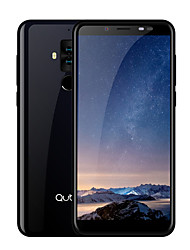 cheap -QUBO Qubo R6 V4 5.7 inch 4G Smartphone (4GB + 32GB 13mp MediaTek MT6750T 3000mAh mAh)