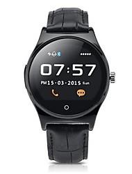 Недорогие -Смарт Часы Роскошь Сенсорный дисплей Датчик для отслеживания активности Датчик для отслеживания сна Физические упражнения Напоминание