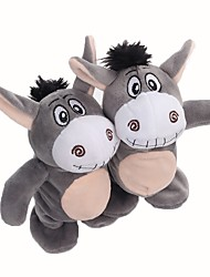 cheap -Pig Cow Talking Stuffed Animals Plush Toy Animals Animals Anime All Gift