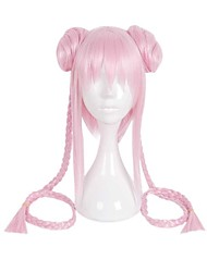 cheap -Cosplay Wigs Super Sonico Other Anime Cosplay Wigs 120cm CM Heat Resistant Fiber All
