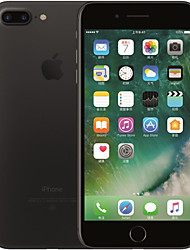 billiga -Apple iPhone 7 plus 5.5inch 128GB 4G smarttelefon - renoverade(Svart)