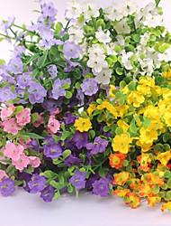 Недорогие -Искусственные Цветы 1 Филиал Модерн Перекати-поле / Pастений Букеты на стол