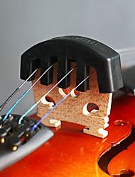 Недорогие -Аксессуары для скрипки Ластик Скрипка Аксессуары для музыкальных инструментов 5.4*2.6*1.4 cm