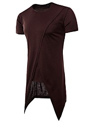 preiswerte -Herrn Solide - Chinoiserie T-shirt
