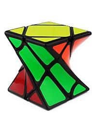 cheap -Rubik's Cube 1 PCS YongJun D0896 Alien Twist Cube 3*3*3 Smooth Speed Cube Magic Cube Puzzle Cube Glossy Fashion Gift Unisex